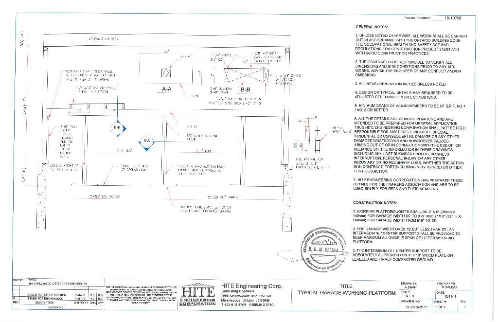 Typical-Garage-Work-platform-Case-2-Hite-Eng-Nov-7-2016